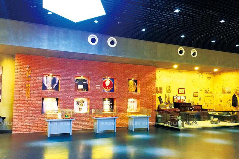 黎阳航空展览馆