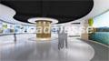 宽创国际打造宁波东钱湖首个科技治水博物馆