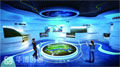 千年古城新崛起——华博创意倾力设计临海规划展览馆