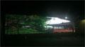 大元LED显示屏赣州市城市展示馆成功点亮