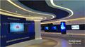凡拓用多媒体技术打造金鹏印务数字展厅
