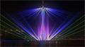 以光为媒推动创新城市治理——2017广州国际灯光节演绎光影视觉盛宴