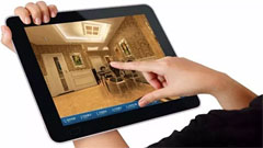 iPad售楼VR系统