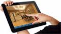 世峰数字出品|天悦湖畔iPad售楼VR系统