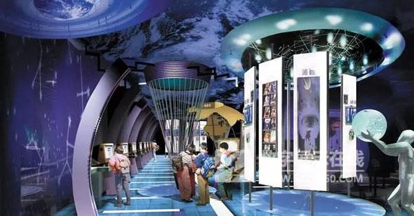"""AR增强现实案例:世峰数字打造农业厅柯木�i展馆""""增强现实、虚拟现实互动""""解决方"""
