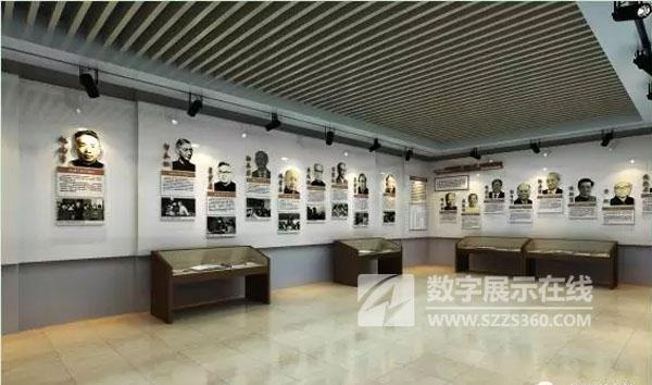 校史馆设计案例:闪图科技成功中标中国科学技术大学校史馆项目