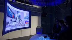 索诺克助力能源行业建设  尽览电网发展前沿――索诺克打造杭州电力营销展厅