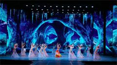 数虎图像担任《浪漫珠海》数字舞美制作