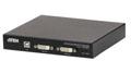 ATEN宏正推出业界首款HDBaseT 2.0 DVI双视图延长器