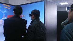 赢康打造成都航天科技七院协同式虚拟现实工作环境