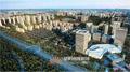 骄阳视觉创意科技打造乌鲁木齐绿地城宣传片