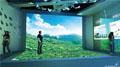 数虎图像打造桂林莱茵生物科技数字展厅