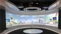 身临创新之境,明基工程投影机打造联通展厅
