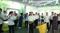 河南尚水文化打造郑州市中级人民法院青少年法治教育实践基地