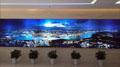 宜宾城市规划馆LED屏