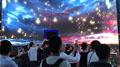"""大元智能倾力打造黄山城市展示馆镇馆之宝——全景体验剧场""""梦立方"""","""