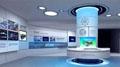 爬山虎科技打造格林美•杰嘉数字展厅项目