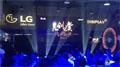 LG OLED新品发布:一次艺术灵感与科技创造的跨界创新