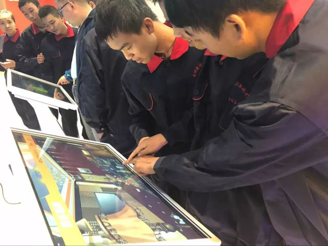 安全教育馆案例:全省首家贵州建筑消防安全教育馆揭牌