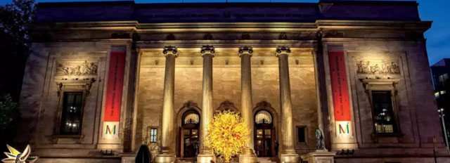 """""""光""""临北美——巴可激光助蒙特利尔美术馆打造一流影院"""