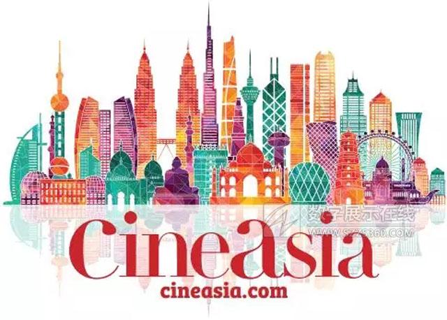 超级锦鲤!科视于2018 Cine Asia斩获双荣誉!