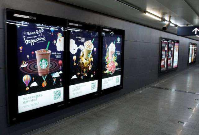 数字标牌彻底解决零售应用的个性化营销