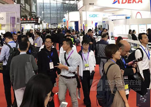 深圳国际全触与显示展是触控行业的晴雨表