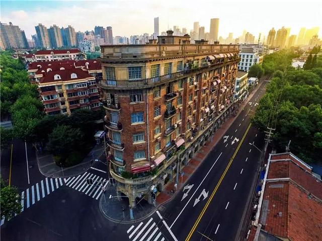 上海华成实业中标衡复风貌展示馆展陈项目