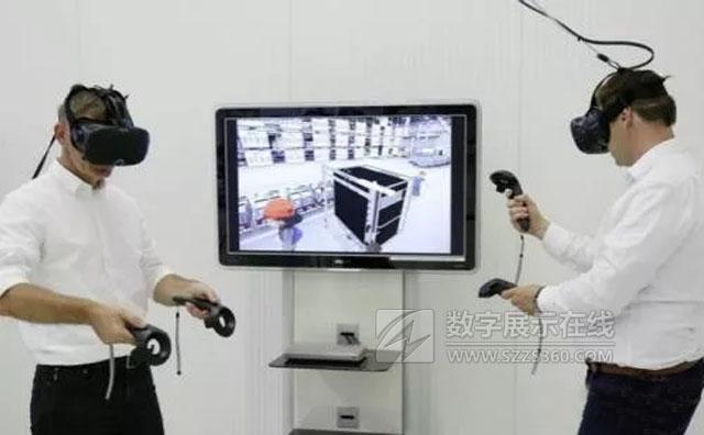 世峰数字公安学院现场侦查培训与考核虚拟现实(VR)系统