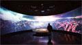科技演绎鲜活历史,赢康参与湖南博物馆墓坑投影工作