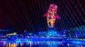 2018春晚珠海分会场舞台视觉设计揭秘