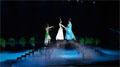 全息版立体全景式大型歌舞《宋城千古情》成功首演