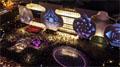 台北歌剧院3D光雕之夜再次刷新感官体验