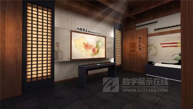 上海诚唐成功中标盐城八大碗博物馆项目