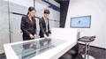 保时捷e享空间——宇宙最强保时捷数字化展厅