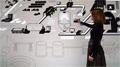 """最具""""黑科技""""的陶瓷展厅——威尔斯陶瓷全球营销中心"""