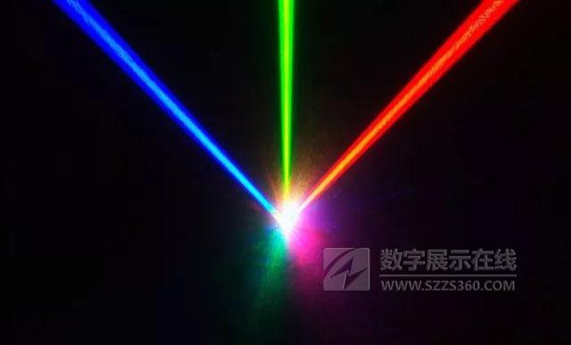 中影巴可|RGB激光放映机散斑问题如何破