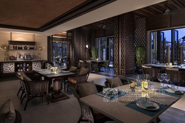 网红3D小厨师驾临三亚香格里拉度假酒店
