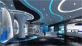 科技创新引领展示创新——北京鼎汉企业展厅
