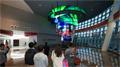 华数集团数字展厅 创新应用尽显科技魅力