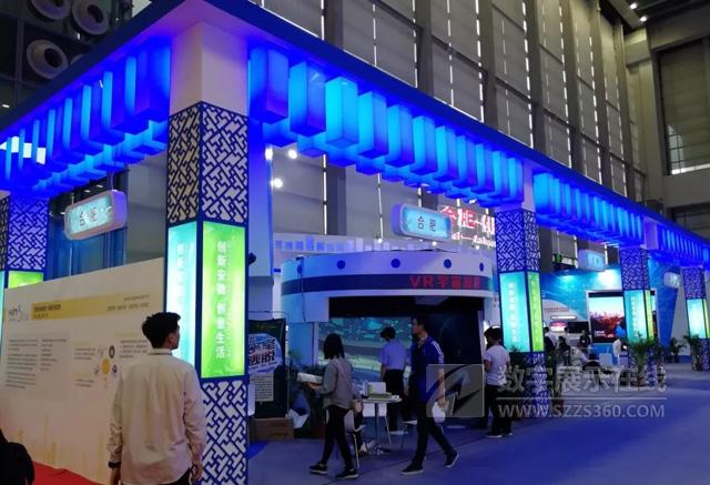 文化引领潮流 创意成就未来——金诺科技亮相第十四届中国(深圳)国际文化产业博览交易会