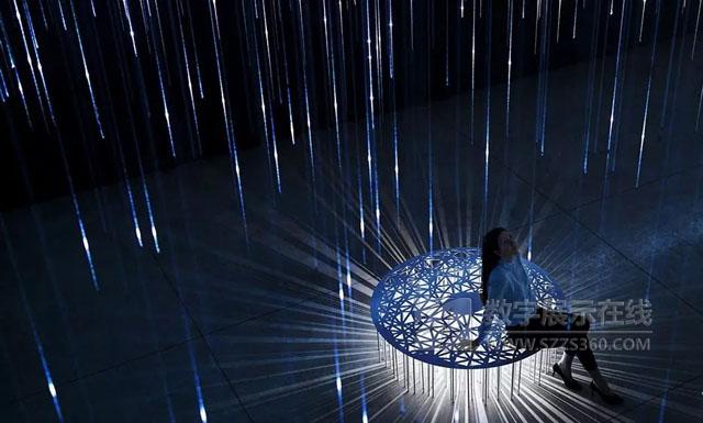 米兰设计周 雷克萨斯创造了多重感官体验