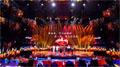 北京卫视《跨界歌王》第二期舞台视觉大揭秘
