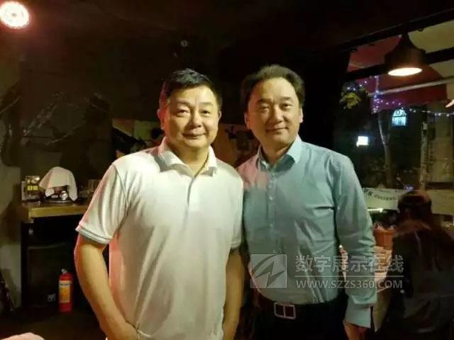 张江超艺携手德安杰 夜晚演绎再升级