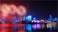 上合组织青岛峰会灯光焰火艺术表演数字舞美揭秘