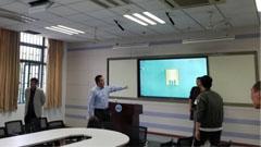 东方中原助武汉理工大学打造新教学方案