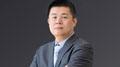 数字展示在线访辰星科技总经理刘铁男