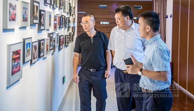溧阳市领导莅临普乐方考察 双方就溧阳文旅项目达成合作意向