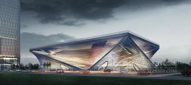 企业展馆如何像故宫博物馆一样,实现年销售额过10亿?