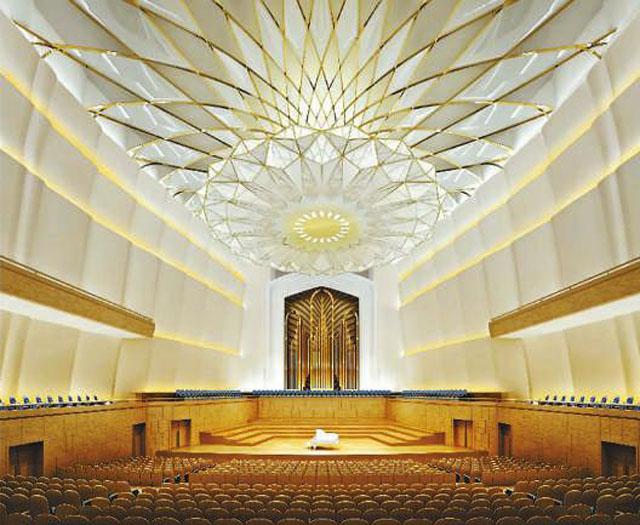 高品质建设国际音乐之都 成都将探索建名人音乐博物馆